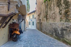 Resting Ride (Nick Koehler Photography) Tags: rome venice florence travel travelphotography streetphotography street explore adventure siena photography passion people landscape cityscape city citylife