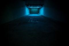 untitled (Noisy Paradise) Tags: tokyo night parking shinjuku japan longexposure urban city sigmadp0quattro foveon underground blue light