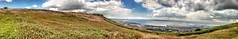 Panoramic View (Mrs Judge) Tags: panorma belfast cavehill view nature outside beautifulview northernireland