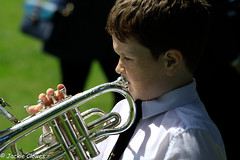 Whit Friday Morning 9 Jun 17 -64 (clowesey) Tags: whit friday brass bands diggle uppermill saddleworth whitfriday diggleband digglebband brassband