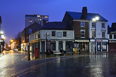 Union Street & Stafford Street, Willenhall 16/04/2017 (Gary S. Crutchley) Tags: willenhall uk great britain england united kingdom urban town townscape walsall walsallflickr walsallweb black country blackcountry staffordshire staffs west midlands westmidlands nikon d800 history heritage local night shot nightshot nightphoto nightphotograph image nightimage nightscape time after dark long exposure evening travel street slow shutter raw