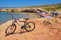 Hersonissos Beach - Παραλία Χερσονήσου (14)