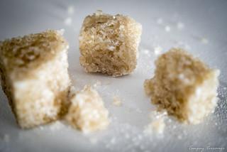 Broken sugar - HMM