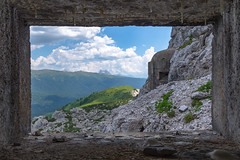Sperrgruppe K (tobi_urbex) Tags: urbex urban exploration lost lostplaces abandoned decay decadenza abbandono italia forgotten dimenticato italy bunker military wordwar ww2 mountains