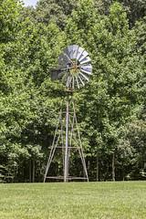Windmill (will139) Tags: windmill woodmansemfg ruralindiana