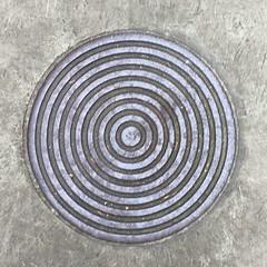 UNKNOWN COALPLATE WARWICK SQUARE PIMLICO (xxxxheyjoexxxx) Tags: coalplate coal plate iron shute vintage cover opercula plates coalplates lid lettering foundry london pimlico