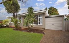 33 Joslin Street, Kotara NSW