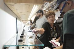 Day one of recreational marijuana sales in Nevada. (FreezeTimeDigital) Tags: lasvegas nevada usa vegas sincity clarkcounty recreational marijuana weed pot smoke canniba cannabis dispensary legal prohibition drugs medication