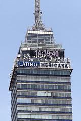 Icono de Altura (José Ramón de Lothlórien) Tags: bellas artesbenito juarezalamedacentro históricoméxicociudad de méxicocdmxtorre latinocaballitoreforma etiquetas
