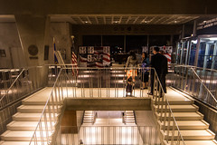 American Decisions (Thomas Hawk) Tags: america milwaukee milwaukeeartmuseum usa unitedstates unitedstatesofamerica wisconsin architecture chairs fav10