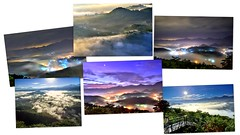 TopView 台灣之美 ~金龍山.五城 空拍雲海琉璃縮時~ The beauty of Taiwan time lapse (Shang-fu Dai) Tags: 台灣 topview台灣之美 taiwan 南投 魚池 clouds nikon d800 sky 雲海 琉璃 五城 金龍山 coloredglasslight liulilazurite landscape formosa nightscene nantou 戶外 雲 風景 天空 drone 空拍 dji p3a 縮時 sunrise timelapse
