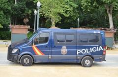 CNP CUERPO NACIONAL DE POLICÍA (SEVILLA) ANDALUCÍA-ESPAÑA (DAGM4) Tags: españa europa espagne europe espanha espagna espana espainia espanya spain spanien 2017 police policía polizia polizei policie polis politi politie seguridad andalucía sevilla difas2017 cnp