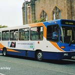 Stagecoach North East 32764 (L764ARG) - 04-07-06