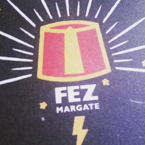 Margate 2017