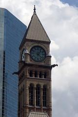 Toronto 2017 (supe2009) Tags: friends girlfriends trip vacation2017 toronto gargoyals clock oldcityhall