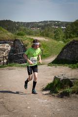 IMG_2962 (Grenserittet) Tags: festning halden jogging løp