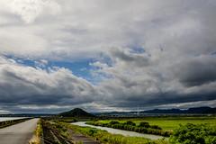 台風の後ーAfter typhoon (kurumaebi) Tags: yamaguchi 秋穂 fujifilm xt20 nature landscape 山口市 japan 日本 cloud 雲
