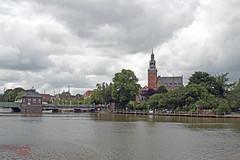 City Hall in Leer (Dorota.S - !) Tags: cityhall leer germany dorotas