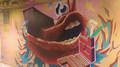 IMAG3958 (sebsity) Tags: streetart graffiti art rehab2 paris