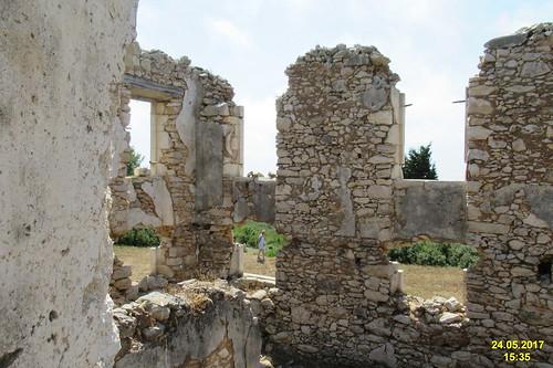 Zakynthos: St Andrew's Monastery