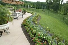 11 (KIẾN TRÚC XANH CARA) Tags: thiết kế và bố trí cảnh quan sân vườn