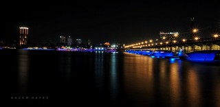 Cairo By Night .. Glorious Nile