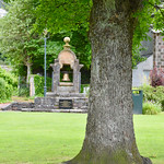 Bell Monument, Fort William thumbnail