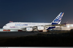 Airbus A380 Plus Airbus industrie F-WVNO (Clément W. - Jet 4U Aviation Photography) Tags: airbus a380 plus industrie fwvno lbg