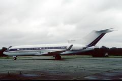 VP-BIL Boeing 727-1H2(RE)(WL) SP Transport Ltd (pslg05896) Tags: vpbil boeing727 sptransport bqh egkb bigginhill