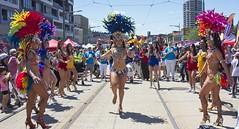 Dance Migration @ Salsa in Toronto (Chi Ken Yeung) Tags: salsaintoronto dancemigration salsaparade toronto nikond750 nikon28300mm sambadancer samba dancer