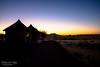 African Dawn (Dreamcatcher photos) Tags: gariepdam silouettes rondavel sunrise