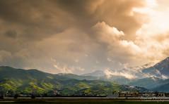 Un beau ciel du printemps (Bouhsina Photography) Tags: montagne nuages printemps bouhsina bouhsinaphotography canon 7dii ef2470 maroc morocco tetouan tetuan