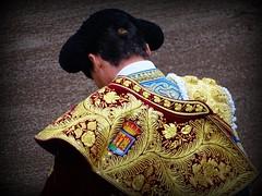 Diego Urdiales (aficion2012) Tags: bilbao 2016 jandilla diego urdiales corrida matador torero bull fight bilbo spain espagne espana toros toreaux capa capote paseo