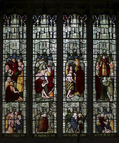 St Peter & St Paul, Uppingham