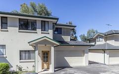 10/9 Magnolia St, Greystanes NSW