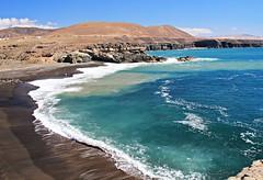 (claudiophoto) Tags: canarianislands canarias isolecanarie mare oceanoatlantico seascape fuerteventura isole