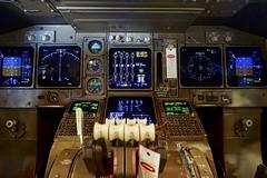 United Airlines 1998 747 N116UA c/n 26908 at KSFO. 2017. (planepics43) Tags: unitedairlines n116ua 26908 sfo sfoov sanfranciscoairport boeing 747 747400 airport southwestairlines maintenance 787 777 737 757 767 320 380 319 engine 350 landing lufthansa weather claytoneddy california cockpit flightattendant pilot deltaairlines americanairlines