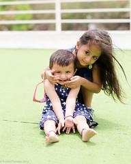 DSC_8172 (Puneet_Dembla) Tags: dembla puneet kid kids girl little 1 yr old 1yr year first birthday portraits cute baby