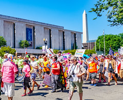 2017.06.11 Equality March 2017, Washington, DC USA 6601