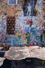 IMGP2654 (Claudio e Lucia Images around the world) Tags: graffiti metelkova mesto ljubljana lubiana sigma murales tag art streetart colors walls wall