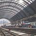 Frankfurt  Main Railway Station