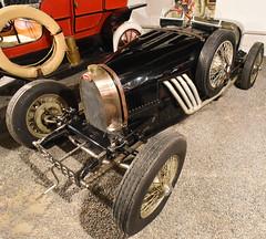 1928 Bugatti Type 37 (D70) Tags: 1928 bugatti type 37 produced molsheim france 1500 cc sohc 60 horsepower 4 speed production 286 1134 miles canadian automotive museum central oshawa ontario nikon d750 200 mm f28