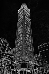 Brian_Clock Tower 4 LG BW Glowing Edges_052117_2D (starg82343) Tags: