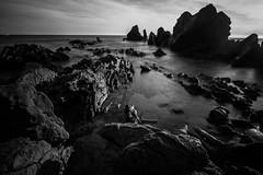 Story of Rock (hy931) Tags: coronadelmar rock california