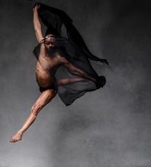 2017-5-28 Jay Monique-4 (jerseytom55) Tags: pentax645z 645z flight dance maledancer strength grace motion jump fly