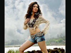 Indian Actress NIKESHA PATEL Hot Sexy Images Set-1 (46)