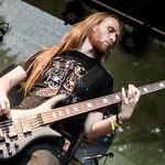 DYSTRUST - Metalheads Against Racism Vol. 6, Donauinselfest Vienna