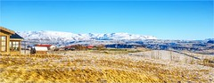 A Cool, Dry, and Beautiful Morning (Herculeus.) Tags: 2017 april country day europe hotellaki iceland kirkjubæjarklausturi landscape landscapes outdoor outdoors outside spring 5photosaday