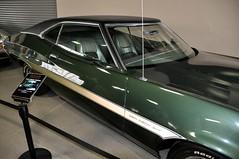04-23 Gran Torino (megatti) Tags: burbank ca california car clinteastwood grantorino warnerbros warnerbrothersstudios wb