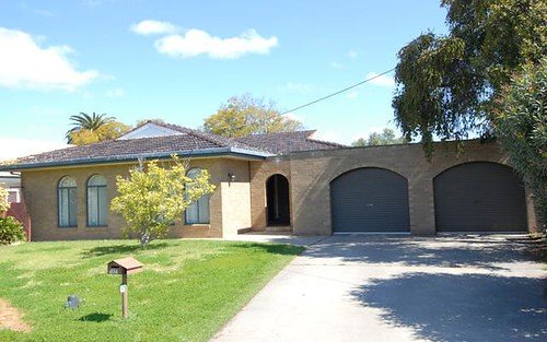 454 CRESSY STREET, Deniliquin NSW 2710